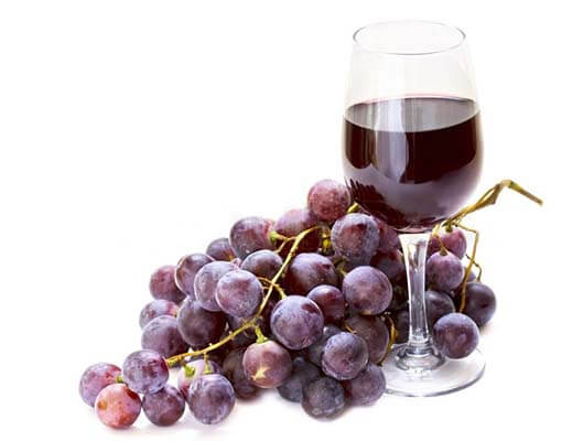 grapes wineref