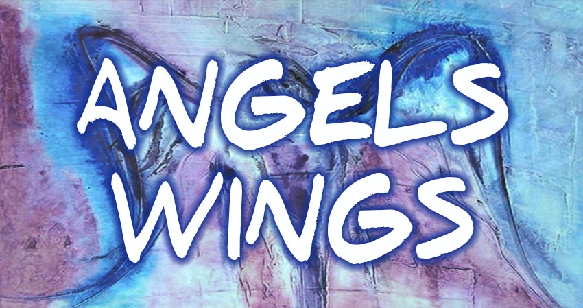 ANGELS WINGS online workshop open for registration