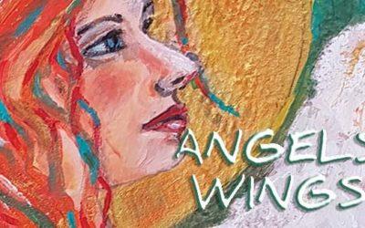 ANGELS WINGS online workshop DISCOUNTED PRICE