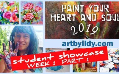 PYHaS2019 student celebration showcase video 1