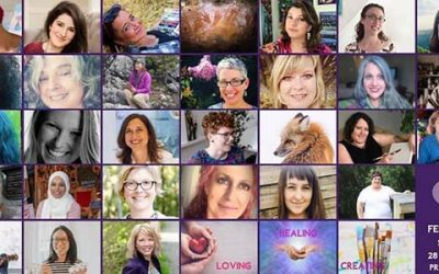 TODAY is the DAY, Loving-Healing-Creating Summit 2020