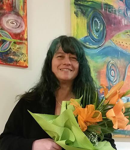 KIÁLLÍTÁS MEGNYITÓ 2017 március 17. Népművészet Palota Mestere