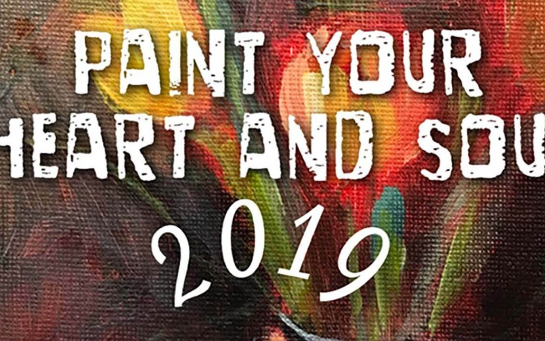 Paint Your Heart and Soul 2019